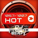 Dj Frisko Eddy - Hot 1057 Mixx ( July Week 4 2014 )
