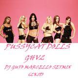 PUSSYCAT DOLLS GHV2 - DJ GUTO MARCELLO SETMIX (2K19)