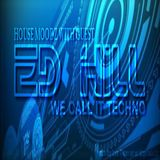 House Moodz With Guest Ed Hill (3-10-15)