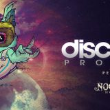 House H3ads (The Discovery Project 2013 Mix)