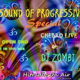 RiSo Delic Presents : Ghebro Live @ Hitradio ON AIR