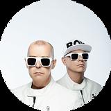 Pet Shop Boys | Strong Tech