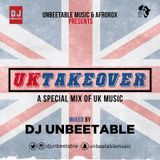 UK TAKEOVER MIX