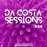 Da Costa Sessions #34 Deephouse Techhouse House Deeptechhouse