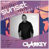 Nocturnal Sunset Party - Clarkey Promo Mix