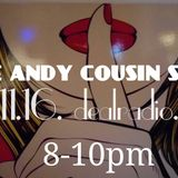 The Andy Cousin Show 23-11-16