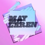 May Mc Laren - NYE Podcast (The last MiXXX of '14) | December 30th, 2014