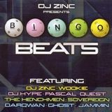 DJ Zinc - Bingo Beats Vol.1