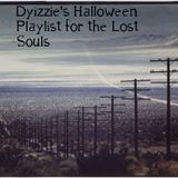 The Weird Room: Halloween Playlist For The Lost Souls