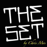 ***THE SET*** @ChrisMoscioni