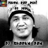 Pinoy Rap Mix - Dj Sharky day