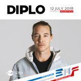 Diplo - ElectroBeach Festival 2018