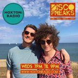 The Disco Freaks Radio Show 030517