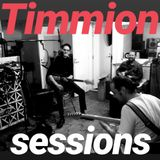 TIMMION SESSIONS - UNSOUND EXPERIMENTS Oct 2019