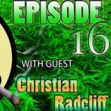 MaD Bro Radio #16 Christian Radcliff