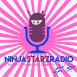 Ninja Starz Radio EP. 37 with Bana aka Daddy B & JOE IRON