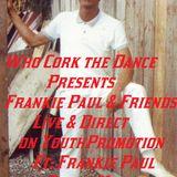 Frankie Paul, Sugar Minott & Friends JaymAndrew 2017