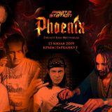 Limewax - Pirate Station Phoenix EXTREME Крым 2019 www.dabstep.ru