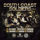 SOUTH COAST SOLDIERS Vol 1