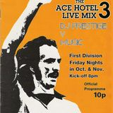 Old Style: The Ace Hotel Live Mix 3