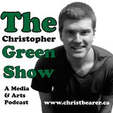 """The Christopher Green Show #006 """"Blogging Platforms and Longevity for your blog"""" with JD Sutter"""