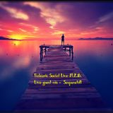 BALEARIC SOCIAL 14-2-2016 Guest Session - Orange Sunshine ( Inspired by  Cafe Society)