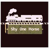 Shy One Horse