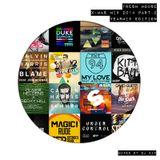 DJ Kix - X-Mas Mix 2014 Part.2 Yearmix Edition