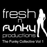 The Funky Collective vol 1