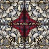 SundayNight Recording - we can Make U dance - Miglia Guestmix