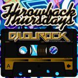 THROWBACK THURSDAYS MIX V.10