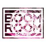 122 - The Boom Room - Daniel Sanchez
