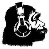 Eddie Santini-Monkey's on Moog's Vol-7