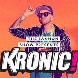 The Zannon Show Presents KRONIC