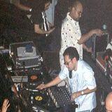 Louie Vega @ Cube, Naples - 11.1995 - Angels Of Love