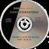 Brian Matthew's A-Z of the Beatles 20