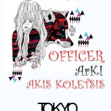 2Hours @ Tokyo City Bar Thessaloniki,GR 11/1/2014