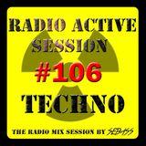 DJ SEBASS MIXX SESSION #106 TECHNO SET SET