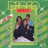 Disco Club Volume 7 - 1985 non stop mix