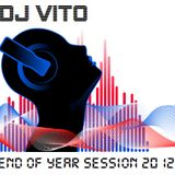 DJ Vito - End of Year Session 2012