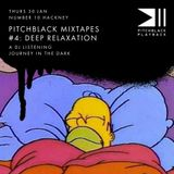 Pitchblack Mixtapes #4: Deep Relaxation (Sade, Kruder & Dorfmeister, DJ Central, Kate Bush, Air)