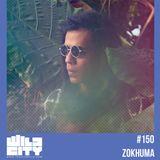 Wild City #150 - Zokhuma