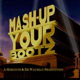 Mash Me Up! DJ Celeste's Mash Up Mix