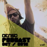 Denso /// Podcast / Oct, 2012