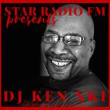Star Radio presents, DJ Ken Ski -House Vibrations
