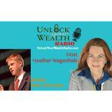 Tax Reform with Dan Johnson on UYWRadio