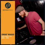 Sway Ward 29th January 2017