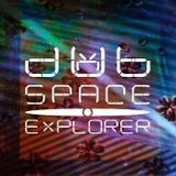 Transmissions From Planet Dub, Spring Selection Mixed by Dub Space Explorer