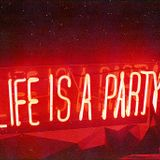 LIFE IS THE PARTY!!!!