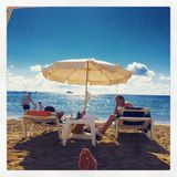 Ibiza Beach Chill